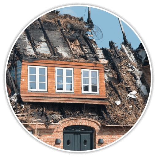 Amtec Disaster Recovery Fire Damage Services